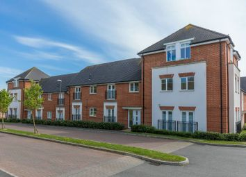 Thumbnail 1 bed flat for sale in Old Saw Mill Place, Amersham