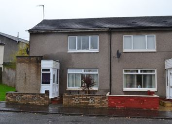 Thumbnail 2 bedroom semi-detached house to rent in Main Street, St. Ninians, Stirling