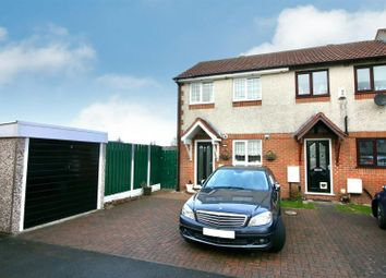 2 bed end terrace house for sale in Turnberry Close, Morecambe LA4