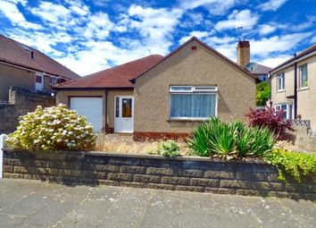 Thumbnail 2 bed detached bungalow for sale in Regent Park Grove, Morecambe