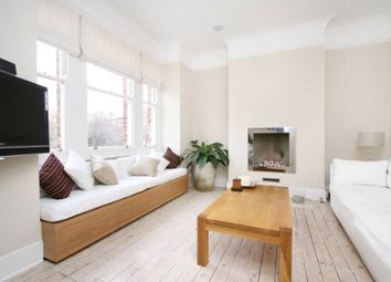 Thumbnail 2 bed flat to rent in Western Lane, Clapham South, London