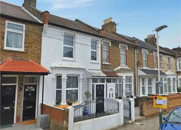 Thumbnail 3 bed terraced house for sale in Rutland Road, London
