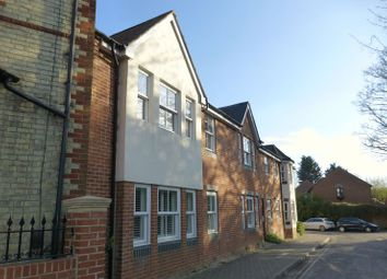 2 bed flat for sale in Priory Road, Bicester OX26