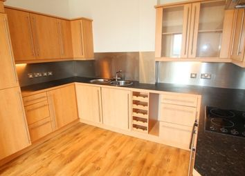 Thumbnail 3 bedroom flat to rent in Woodacre, Portishead, Bristol