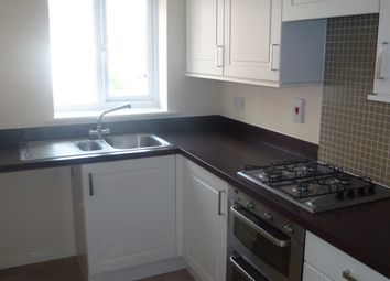 Thumbnail 2 bed semi-detached house to rent in St. Thomas Way, Rugeley