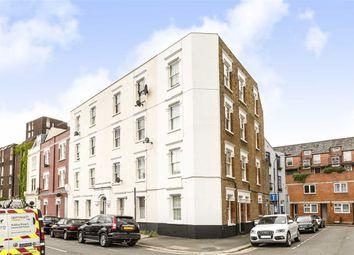Thumbnail 1 bed flat to rent in Crabtree Lane, London