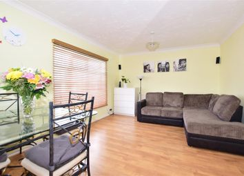 Thumbnail 2 bed maisonette for sale in Loxwood Walk, Ifield, Crawley, West Sussex