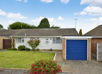 Thumbnail 3 bed bungalow for sale in Stoneleigh Close, East Grinstead