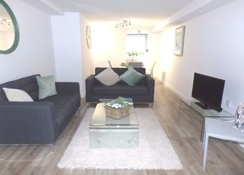 Thumbnail 1 bed flat to rent in Saltley Cottages, Tyburn Road, Erdington, Birmingham