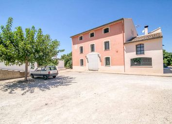 Thumbnail 8 bed villa for sale in Carcaixent, Valencia, Spain