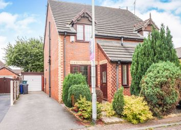 2 bed semi-detached house for sale in Croft Court, Edenthorpe DN3