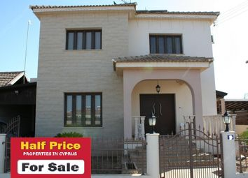Thumbnail 5 bed detached house for sale in Avgorou, Famagusta, Cyprus
