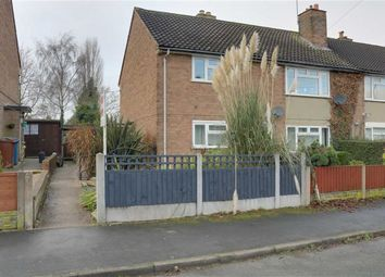 Thumbnail 2 bed flat for sale in Monks Walk, Gnosall, Stafford