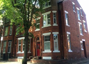 Thumbnail 2 bed flat to rent in Aglionby Street, Carlisle