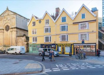 Victoria Street, Redcliffe, Bristol BS1. Commercial property