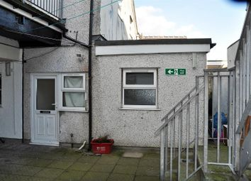 Thumbnail 1 bedroom flat for sale in Yr Erw, London Road, Holyhead