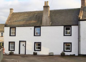 Thumbnail 3 bedroom end terrace house for sale in Peebles House, 7 Crown Square, Kingskettle