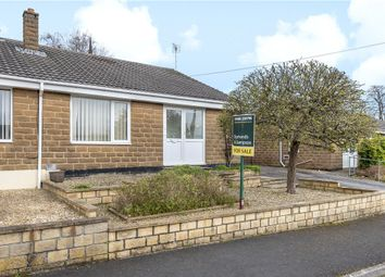 Thumbnail 2 bed semi-detached bungalow for sale in Summerlands Park Avenue, Ilminster, Somerset