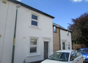 Thumbnail 2 bed property to rent in Bradbourne Road, Sevenoaks, Kent