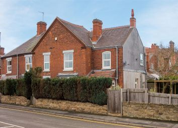 Thumbnail 4 bedroom semi-detached house to rent in Measham Road, Donisthorpe, Swadlincote