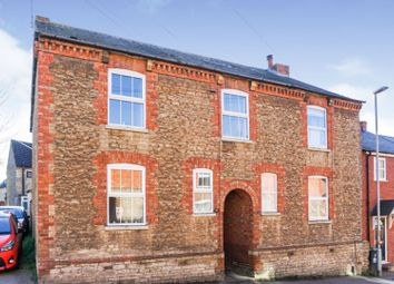 Thumbnail 2 bed property for sale in Hill Street, Raunds