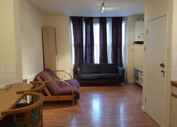 Thumbnail 2 bed flat to rent in Mill Road, Cambridge