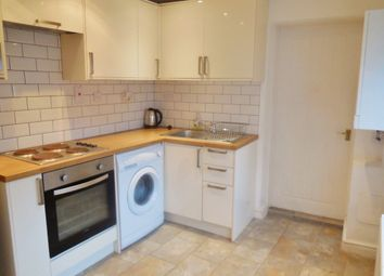 Thumbnail 2 bedroom terraced house to rent in Pen Y Peel Road, Canton, Cardiff
