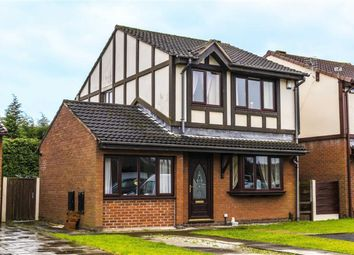 Thumbnail 3 bedroom property for sale in Chillingham Drive, Leigh, Lancashire
