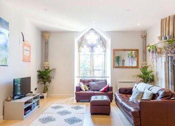 Thumbnail 2 bedroom flat for sale in Oakfield Court, Oakfield Road, Bristol