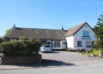 Thumbnail Hotel/guest house for sale in Herbrandston, Milford Haven