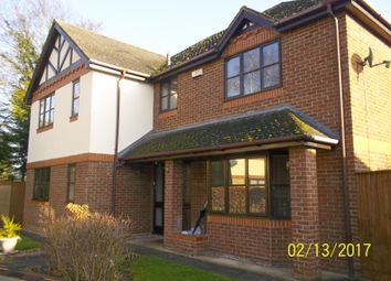Thumbnail 5 bedroom detached house to rent in Brampton Close, Wisbech