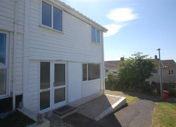 Thumbnail 3 bed semi-detached house to rent in Broad Walk, Helston