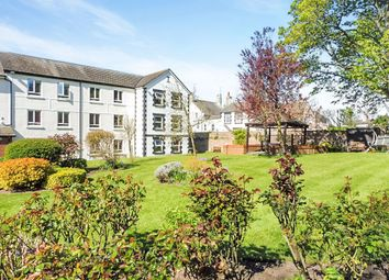 Thumbnail 1 bed flat for sale in The Parade, Parkgate, Neston
