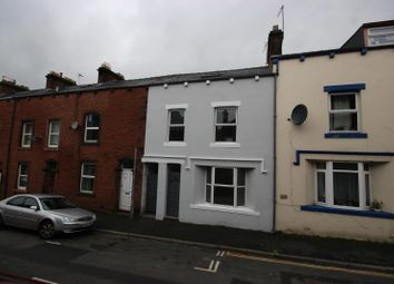 Thumbnail 5 bed terraced house to rent in William Street, Penrith