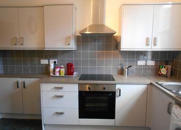 Thumbnail 4 bed terraced house to rent in Parkfield Place, Sheffield