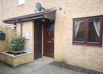 Thumbnail 2 bed property for sale in Glebe Close, Maids Moreton, Buckingham