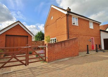 Thumbnail 2 bed semi-detached house for sale in Chobham, Woking, Surrey