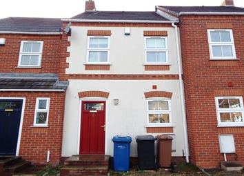 Thumbnail 3 bed property to rent in Paget Mews, Burntwood