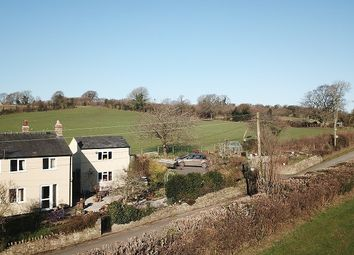 Thumbnail 3 bed detached house for sale in Bicknor Street, Joyford, Coleford, Gloucestershire.