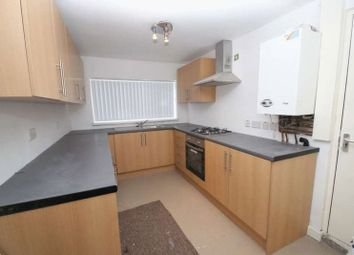 2 bed terraced house to rent in Cleveland Centre, Linthorpe Road, Middlesbrough TS1