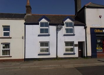 Thumbnail 2 bedroom terraced house to rent in Barum Court, Litchdon Street, Barnstaple