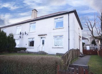 Thumbnail 2 bed flat for sale in 55 Crusader Avenue, Knightswood, Glasgow