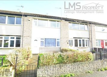Thumbnail 3 bed terraced house for sale in Dee Way, Winsford