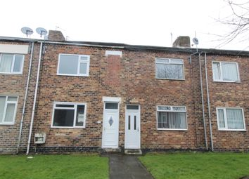 Thumbnail 2 bed terraced house to rent in Ridley Street, Cramlington