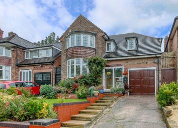 4 bed detached house for sale in Rednal Road, Kings Norton, Birmingham B38