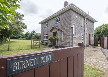 Thumbnail 3 bed detached house for sale in Wellsway, Keynsham, Bristol