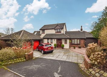 Thumbnail 5 bed detached house for sale in Grange Park Road, Bromley Cross, Bolton