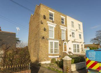 Thumbnail 2 bed flat to rent in Canterbury Road, Birchington