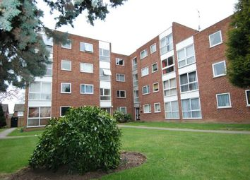 Thumbnail 1 bed flat to rent in Tasman Court, Sunbury, Middlesex