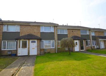 Thumbnail 3 bed terraced house to rent in Isis Walk, Bletchley, Milton Keynes